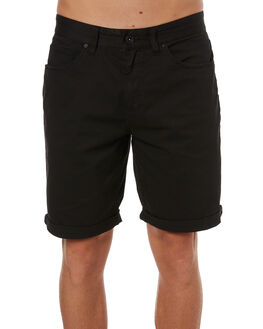 OFF BLACK MENS CLOTHING ELEMENT SHORTS - 174363OKBLK
