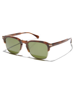 AMERICANO MENS ACCESSORIES RAEN SUNGLASSES - 100W181MWI-S225-53