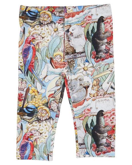 STORYTIME KIDS BABY WALNUT CLOTHING - MGLUNAW20STYTM