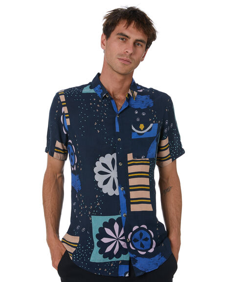 ALL SORTS MENS CLOTHING ROLLAS SHIRTS - 15871628