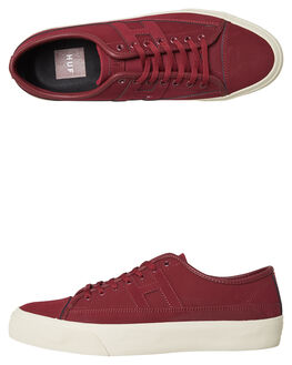 PORT MENS FOOTWEAR HUF SKATE SHOES - VC00056PORT