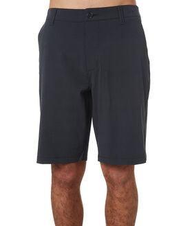 BLACK OUTLET MENS RIP CURL SHORTS - CWAKB10090