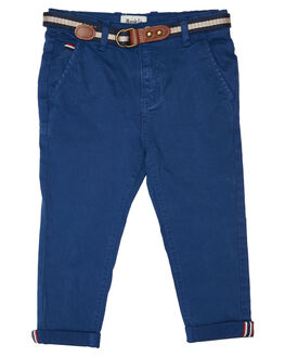 INDIGO KIDS BOYS ROOKIE BY THE ACADEMY BRAND PANTS - R18W104IND