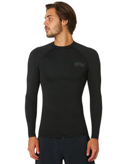 BLACK BOARDSPORTS SURF HURLEY MENS - AV0775010