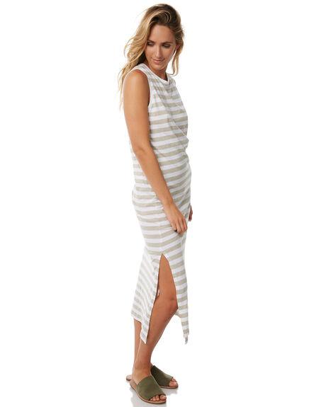 SAND WOMENS CLOTHING TEE INK DRESSES - CAST10ASAN