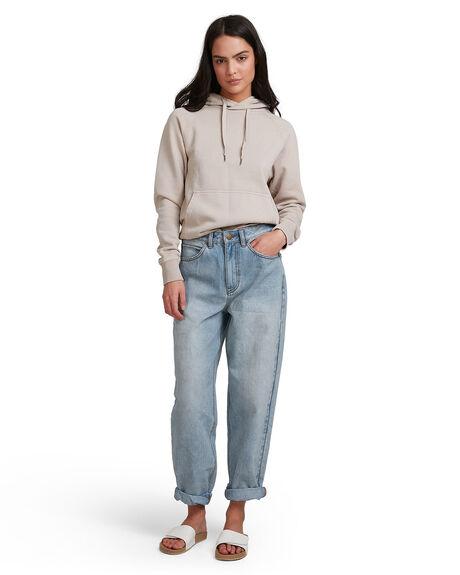 SAND WOMENS CLOTHING BILLABONG JUMPERS - BB-6517201-SND