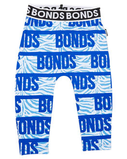 BABY BE WILD KIDS BABY BONDS CLOTHING - BXURA1GT