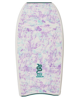 TURQUOISE BOARDSPORTS SURF CATCH SURF BODYBOARDS - ODY42-BCTQ19