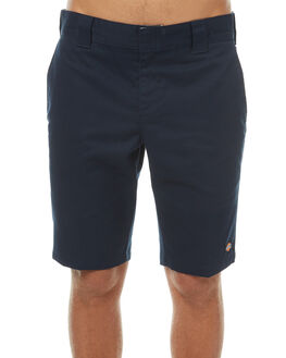 DARK NAVY MENS CLOTHING DICKIES SHORTS - WR872DNVY