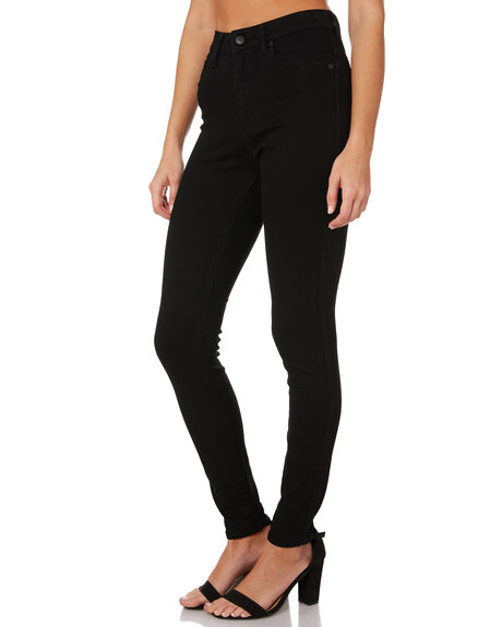 BLACK GOLD WOMENS CLOTHING LEE JEANS - L-655610-V63