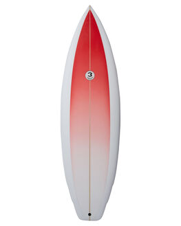 RED FADE BOARDSPORTS SURF SIMON ANDERSON SURFBOARDS - SAHDFDF2