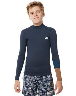 SLATE SURF WETSUITS BILLABONG VESTS - 8763120SLATE