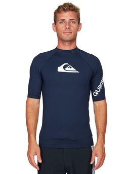 NAVY BLAZER BOARDSPORTS SURF QUIKSILVER MENS - UQYWR03099-BYJ0