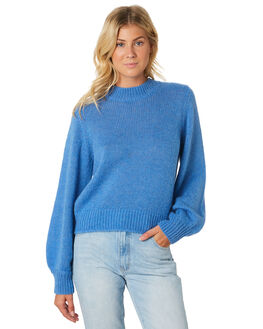 FRENCH BLUE WOMENS CLOTHING ROLLAS KNITS + CARDIGANS - 13018-1676