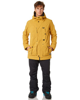 HARVEST GOLD BOARDSPORTS SNOW BILLABONG MENS - L6JM06SHARGL