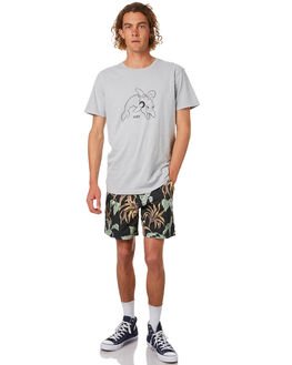 PHANTOM MENS CLOTHING THE CRITICAL SLIDE SOCIETY BOARDSHORTS - BS1813PHA
