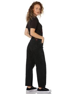 HEART OF STONE WOMENS CLOTHING WRANGLER JEANS - W-951408-LB5