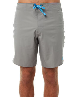 FEATHER GREY MENS CLOTHING PATAGONIA BOARDSHORTS - 86690FEA