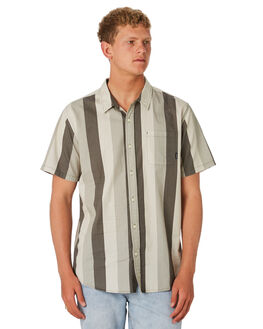 MOSS MENS CLOTHING SWELL SHIRTS - S5202172MOSS