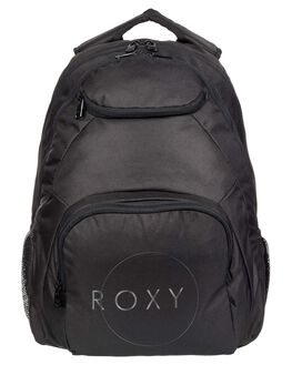 BRIGHT WHITE ENGRAVE WOMENS ACCESSORIES ROXY BAGS + BACKPACKS - ERJBP04224-KVJ0