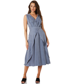MOONLIGHT WOMENS CLOTHING SANCIA DRESSES - 892AMOON