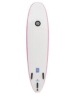 RASPBERRY SURF SOFTBOARDS GNARALOO GSI BEGINNER - GN-SOFT-0700-RS