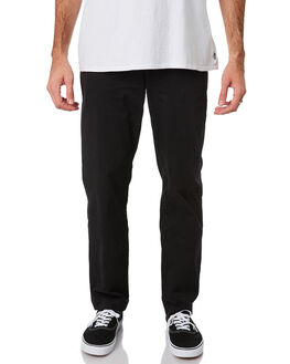 BLACK MENS CLOTHING NEUW PANTS - 33165100
