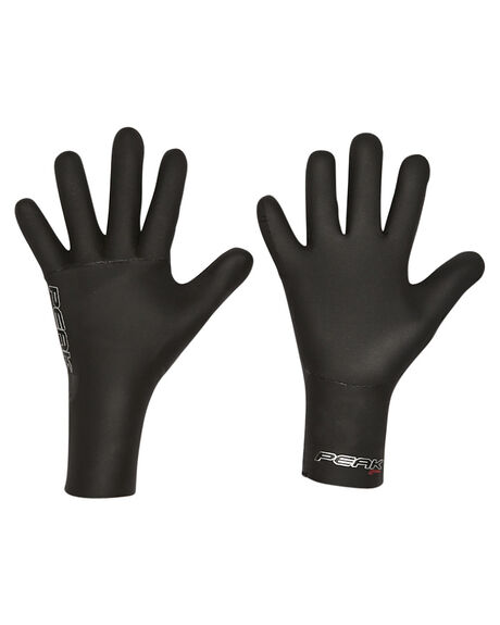 BLACK SURF WETSUITS PEAK ACCESSORIES - 9801MN0090