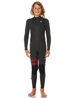 ANTHRACITE BOARDSPORTS SURF HURLEY BOYS - BFS000014006F