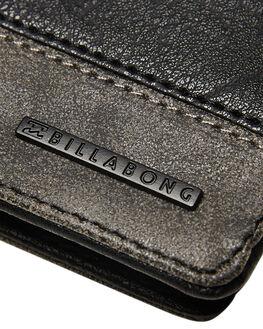 STEALTH MENS ACCESSORIES BILLABONG WALLETS - 9681193ASTLTH