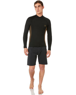 BLACK BOARDSPORTS SURF BILLABONG MENS - 9793122BLK