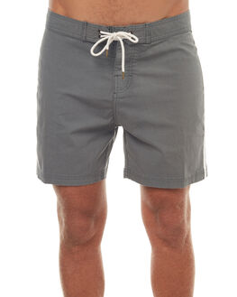 TEATREE MENS CLOTHING MCTAVISH BOARDSHORTS - MS-17BS-01TEA