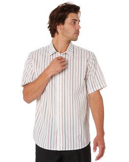 NATURAL MENS CLOTHING THRILLS SHIRTS - TS9-209ANAT