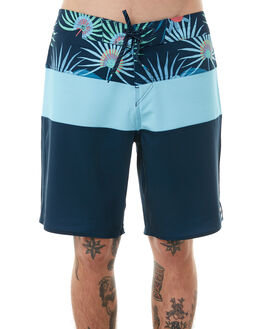 BLUE MENS CLOTHING BILLABONG BOARDSHORTS - 9585415BLU