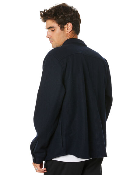 NAVY OUTLET MENS THRILLS JACKETS - TW20-205ENVY