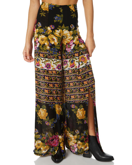 ROSE AZTEC OUTLET WOMENS SWELL PANTS - S8174191RSE