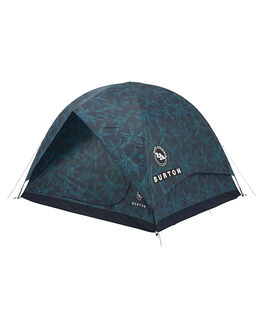 TROPICAL PRINT ACCESSORIES CAMPING GEAR BURTON  - 167021444