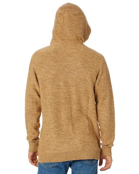 DESERT MENS CLOTHING SWELL KNITS + CARDIGANS - S5204141DESRT
