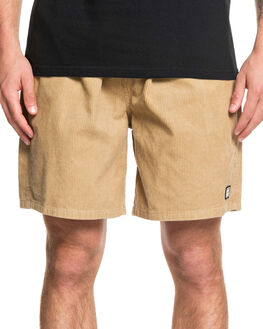 PLAGE MENS CLOTHING QUIKSILVER SHORTS - EQYWS03608-CKK0
