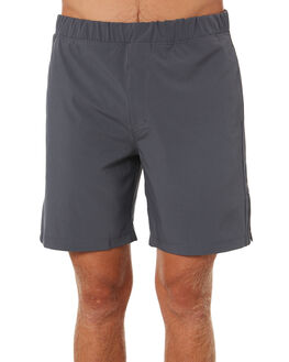 DARK GREY MENS CLOTHING HURLEY SHORTS - AA4671021