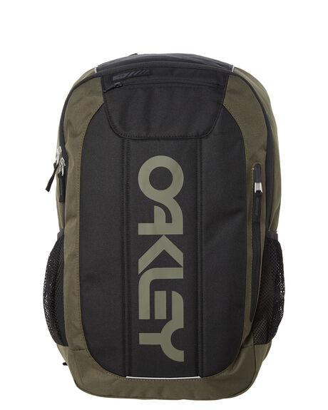 DARK BRUSH MENS ACCESSORIES OAKLEY BAGS + BACKPACKS - 92141686V