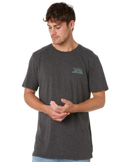 CHAR MARLE OUTLET MENS SWELL TEES - S52011012CHRMA
