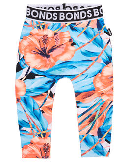 HIBISCUS BAY KIDS BABY BONDS CLOTHING - BXURA1DG