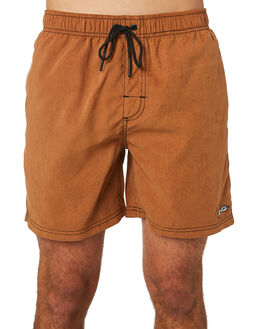 RUBBER MENS CLOTHING RUSTY BOARDSHORTS - BSM1447RUB