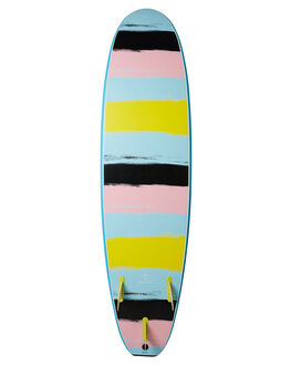 BLUE CURACAO BOARDSPORTS SURF CATCH SURF SOFTBOARDS - ODY70BLU9