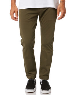 OLIVE NIGHT MENS CLOTHING LEVI'S PANTS - 17204-0003OLVNI