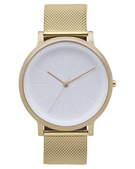 GOLD WOMENS ACCESSORIES RIP CURL WATCHES - A3179G0146
