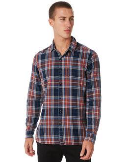 ORANGE MENS CLOTHING ST GOLIATH SHIRTS - 4314002ORNG