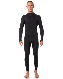 BLACK SURF WETSUITS IMPERIAL MOTION STEAMERS - 201703010005BLK