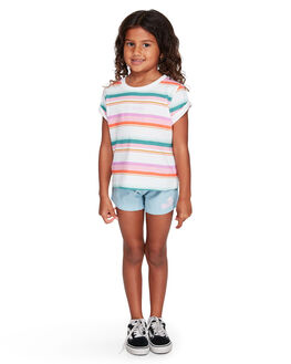 COOL WIP KIDS GIRLS BILLABONG TOPS - BB-5592007-CWP